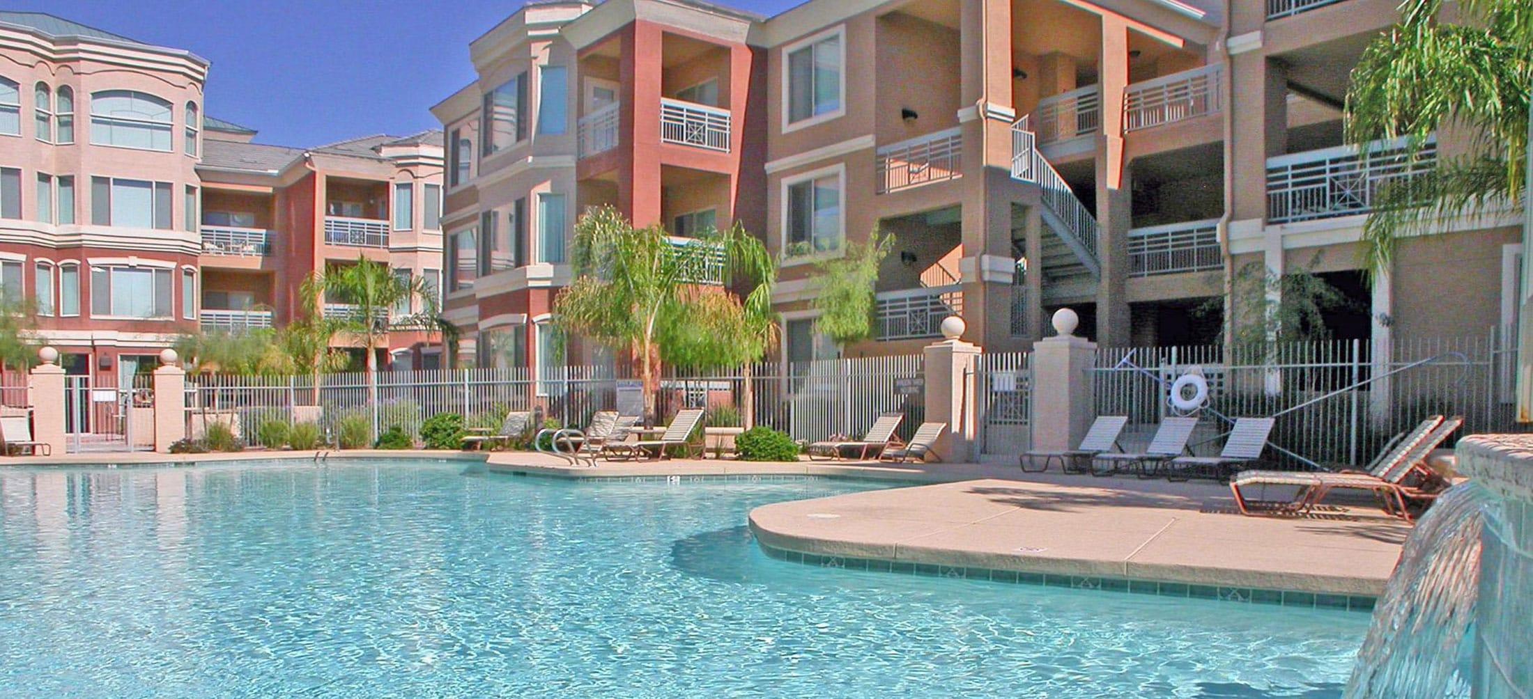 Regatta Pointe Condominiums Apartments in Tempe AZ